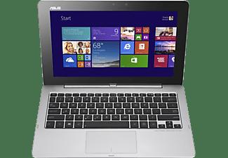 2 en 1 convertible - Asus TransformerBook Trio TX201LA, i5-4200U, Windows y Android