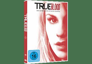True Blood - Staffel 5 DVD