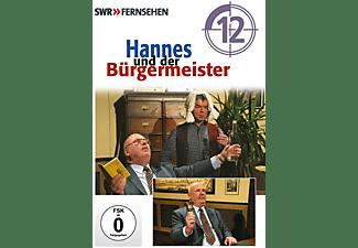 Hannes und der Bürgermeister 12 DVD