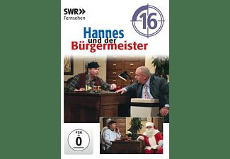 Hannes und der Bürgermeister 16 DVD