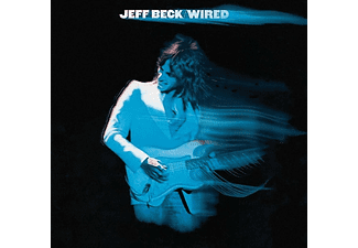 Jeff Beck - Wired (Vinyl LP (nagylemez))