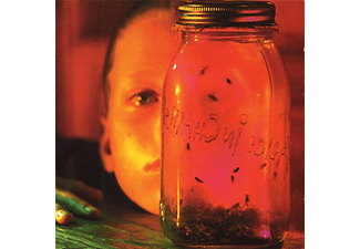 Alice In Chains - Jar Of Flies / Sap (Vinyl LP (nagylemez))