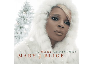 Mary J. Blige - A Mary Christmas | CD