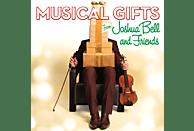 Joshua Bell, VARIOUS - Musical Gifts From Joshua Bell & Friends [CD]