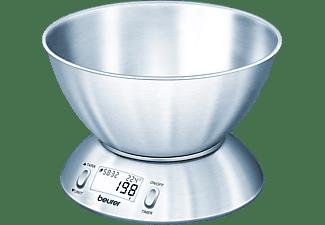 BEURER Küchenwaage 708.40 KS 54 KÜCHENWAAGE