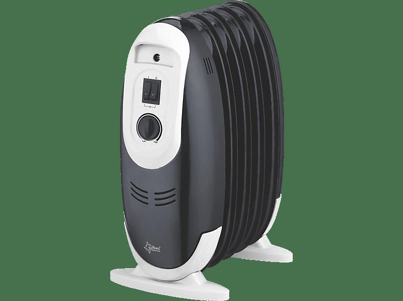 SUNTEC 12792 Heat Safe compact 600 Radiator (600 Watt, Raumgröße: 45 m³)