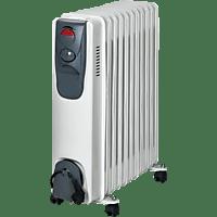 SUNTEC 12891 Heat Safe 2500 Radiator (2500 Watt, Raumgröße: 60 m³)