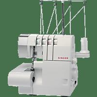 SINGER 14 SH 754 Overlock-Nähmaschine (90 Watt)