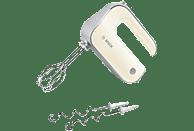 BOSCH MFQ 40301 Handmixer Vanilla/Silber (500 Watt)