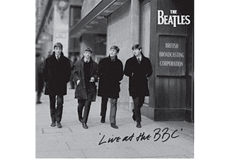 The Beatles - Live At The BBC (CD)