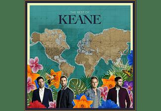Keane - THE BEST OF KEANE [CD]
