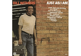 Bill Withers - Just As I Am (Vinyl LP (nagylemez))