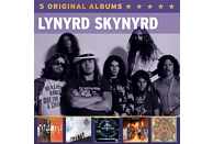 Lynyrd Skynyrd - 5 Original Albums [CD]
