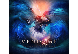Place Vendome - Thunder In The Distance (CD)