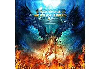 Stryper - No More Hell To Pay - Limited Edition (CD + DVD)