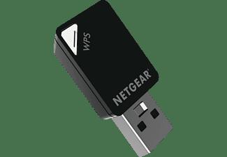 NETGEAR WLAN-USB-Mini-Adapter AC600 DualBand 2.4GHz/5GHz