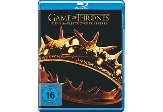 Game of Thrones - Staffel 2 [Blu-ray]