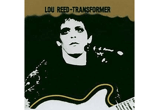 Lou Reed - Transformer (CD)
