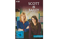 Scott & Bailey - Staffel 2 [DVD]