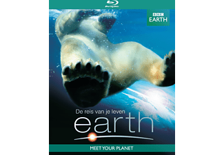 BBC Earth - Earth | Blu-ray