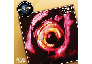 Quimby - Diligramm (CD)