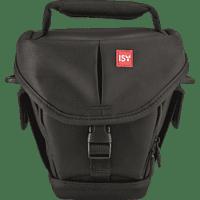ISY IPB-4000 Tasche , Schwarz