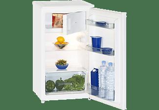 EXQUISIT Kühlschrank KS 117-4, A++