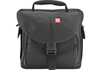 Bolsa Réflex - Isy IPB 4100, Negro