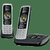 GIGASET C 430 A Duo Schnurloses Telefon
