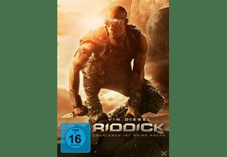 Riddick - Überleben ist seine Rache [DVD]