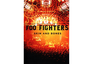 Foo Fighters - Skin And Bones (DVD)