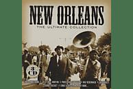 VARIOUS - New Orleans (Lim.Metalbox Ed.) [CD]
