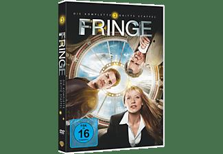 Fringe - Staffel 3 DVD