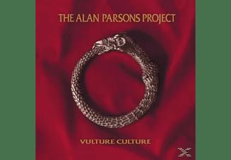 The Alan Parsons Project - Vulture Culture  - (Vinyl)