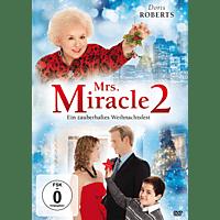 MRS. MIRACLE 2 - EIN ZAUBERHAFTES WEIHNACHT [DVD]