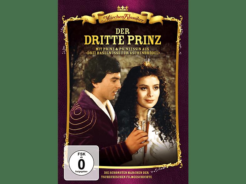 Der dritte Prinz [DVD]
