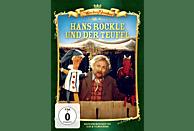Die Welt der Märchen - Hans Röckle und der Teufel [DVD]