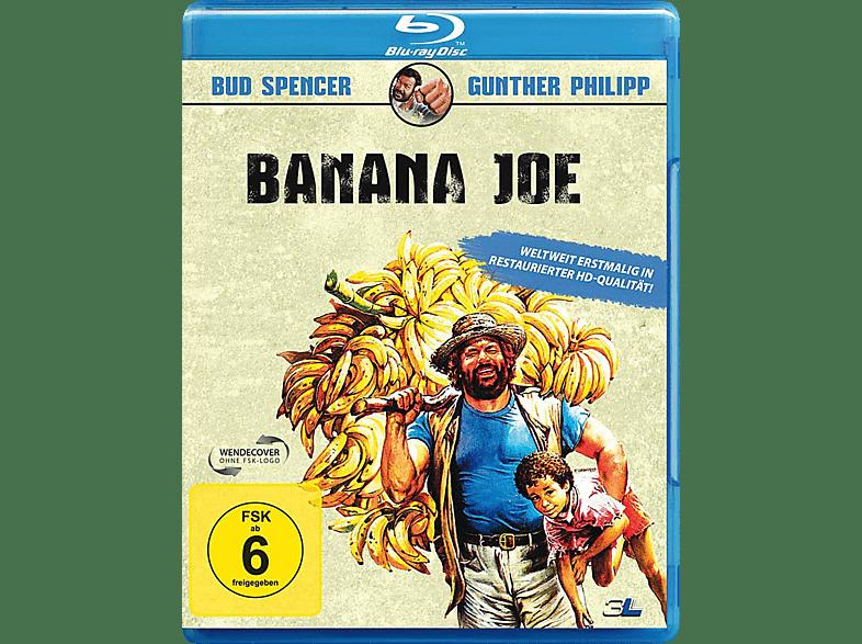 Banana Joe [Blu-ray]