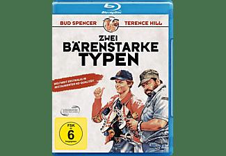Zwei bärenstarke Typen Blu-ray