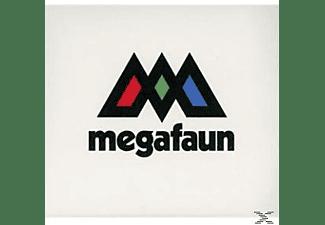 Megafaun - Megafaun  - (CD)