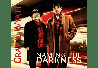 Gray And Wyatt - Naming The Darkness  - (CD)