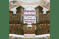 Klemens Schnorr - Barocke Orgelschätze [CD]