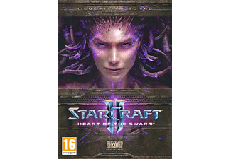 DESCATALOGADO PC StarCraft I