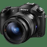 SONY Cyber-shot DSC-RX10 M1 Zeiss Bridgekamera Schwarz, 20.2 Megapixel, 8.3x  opt. Zoom, TFT-LCD, Xtra Fine, WLAN