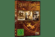 Der Herr der Ringe: Die Spielfilm Trilogie [DVD]