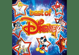 VARIOUS - Best Of Disney  - (CD)