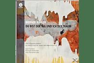 Tina Scherer, Martha Jordan, Anne-Kathrein Jordan - Du Bist Der Tag Und Ich Der Traum [CD]