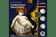 Charlotte Wolf-Matthäus, Helmut Krebs, Walter Hauck, RIAS-Knabenchor, Rias Kammerorchester, Agnes Giebel, Rias Kammerchor - Weihnachts-Oratorium [CD]