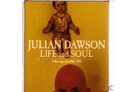 Julian Dawson - Life And Soul - A Retrospective 1982-1995 [CD]