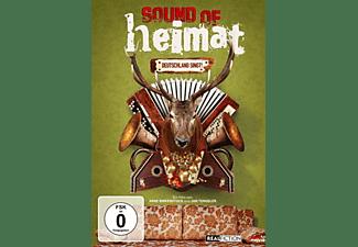 Sound of Heimat DVD